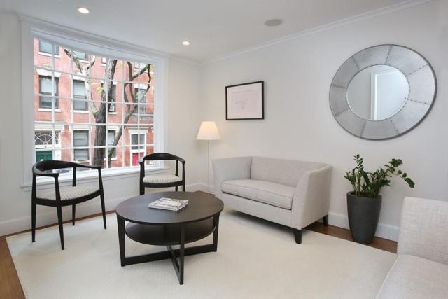 26 Garden Street, Boston, MA 02114 (MLS #72226463) :: Goodrich Residential