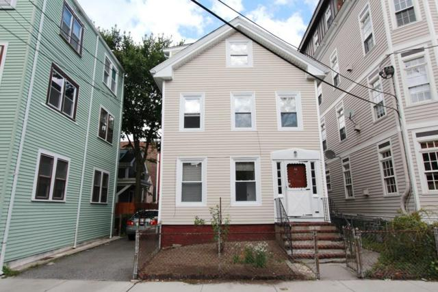 13 Gardner Road, Cambridge, MA 02139 (MLS #72227241) :: Goodrich Residential