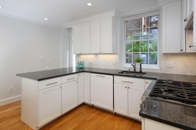 26 Garden Street #26, Boston, MA 02114 (MLS #72227283) :: Goodrich Residential