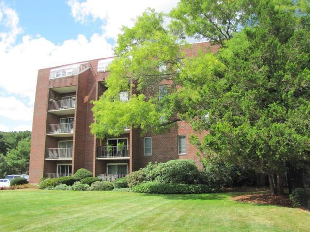 50-56 Broadlawn Park #123, Boston, MA 02467 (MLS #72227795) :: Goodrich Residential