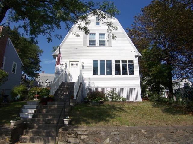 3 Corinne Road, Boston, MA 02135 (MLS #72228117) :: Vanguard Realty