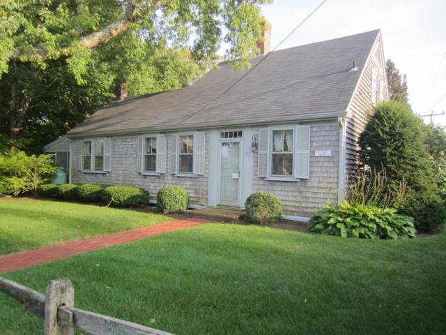 3 Center St, Dennis, MA 02639 (MLS #72228629) :: Goodrich Residential