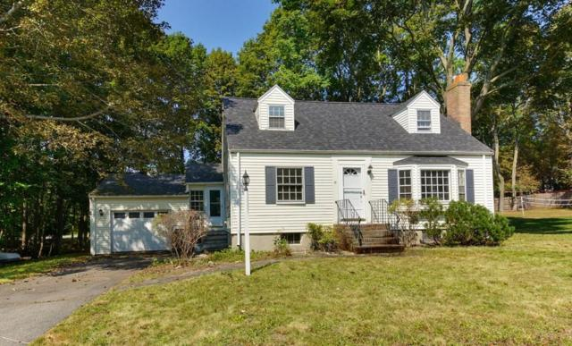 15 Foster Rd, Bedford, MA 01730 (MLS #72228690) :: Kadilak Realty Group at RE/MAX Leading Edge