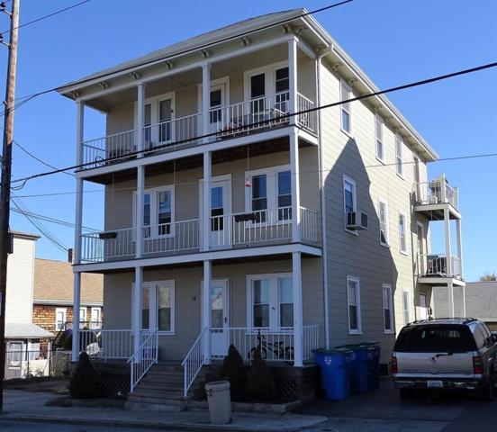 58 Division St, Lincoln, RI 02863 (MLS #72228840) :: Westcott Properties