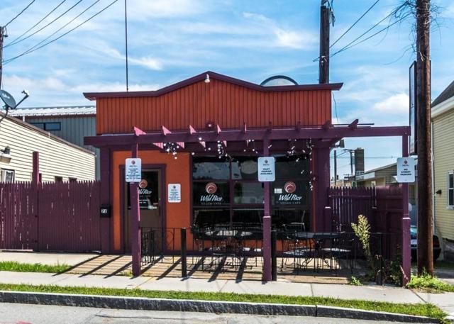 71 Elm St, Watertown, MA 02472 (MLS #72228872) :: Vanguard Realty