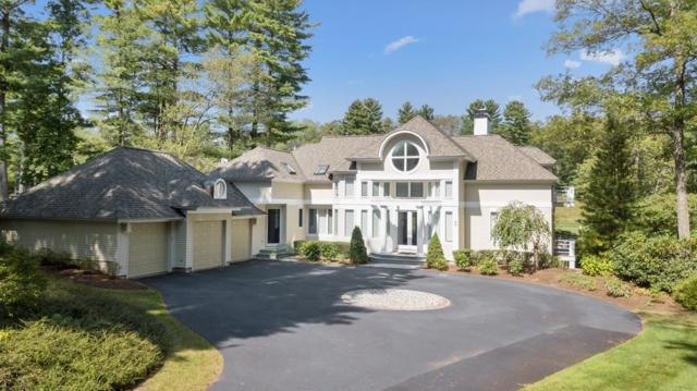 44 Southpoint Ln, Ipswich, MA 01938 (MLS #72229030) :: The Muncey Group