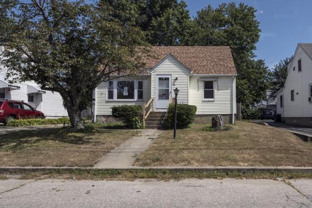 18 Merchant St, North Providence, RI 02911 (MLS #72229071) :: Westcott Properties