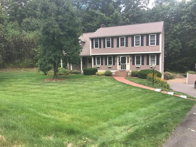 4 Baywoods Drive, Shirley, MA 01464 (MLS #72229088) :: The Home Negotiators