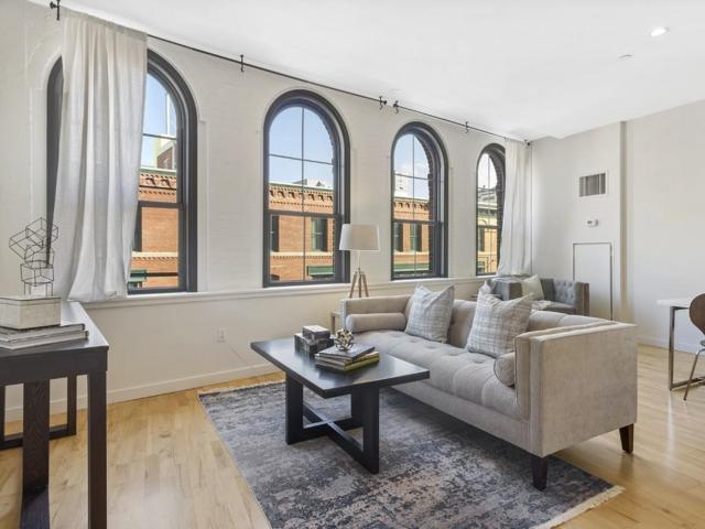 346-354 Congress St #518, Boston, MA 02210 (MLS #72229461) :: Goodrich Residential