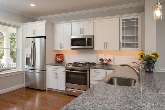 53 Evergreen Avenue #53, Bedford, MA 01730 (MLS #72229638) :: Kadilak Realty Group at RE/MAX Leading Edge