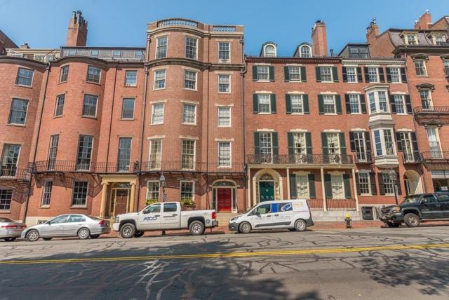 62 Beacon St #1, Boston, MA 02108 (MLS #72229696) :: Goodrich Residential