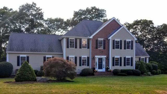 165 Old Wood Rd, North Attleboro, MA 02760 (MLS #72229847) :: Goodrich Residential