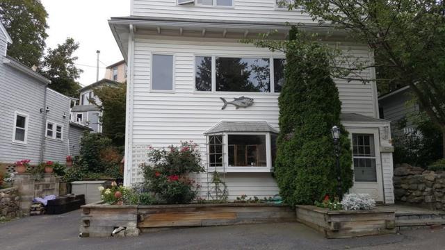 6 Hillcrest Ave, Nahant, MA 01908 (MLS #72230211) :: Westcott Properties