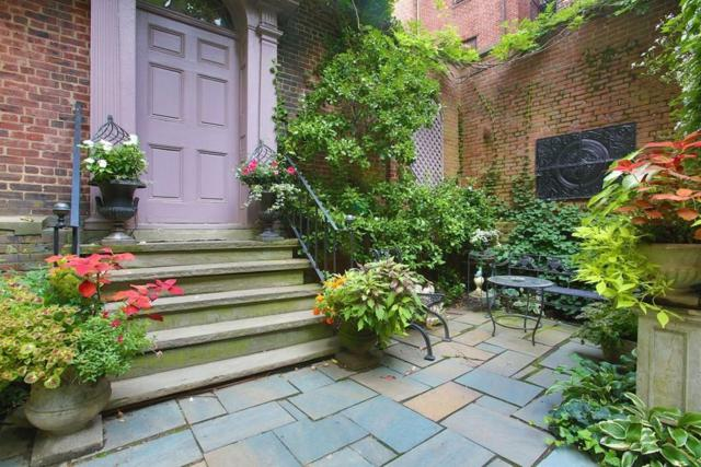86 Chestnut Street, Boston, MA 02108 (MLS #72230231) :: Goodrich Residential