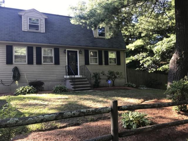 4 Lily St, Billerica, MA 01821 (MLS #72230247) :: Kadilak Realty Group at RE/MAX Leading Edge