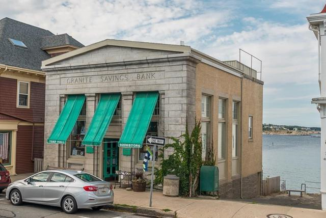 47 Main Street, Rockport, MA 01966 (MLS #72230322) :: Westcott Properties