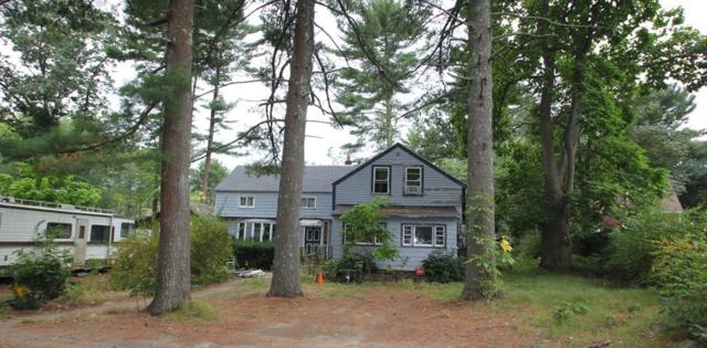 66 Mill St, Middleton, MA 01949 (MLS #72230619) :: Westcott Properties