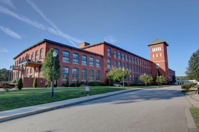 1 Tupperware Dr #302, North Smithfield, RI 02896 (MLS #72230919) :: Westcott Properties