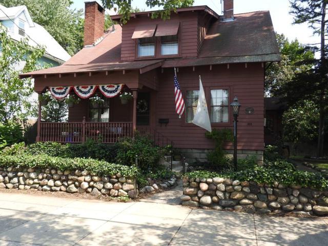 188 Rhode Island Ave, Pawtucket, RI 02860 (MLS #72230921) :: Westcott Properties