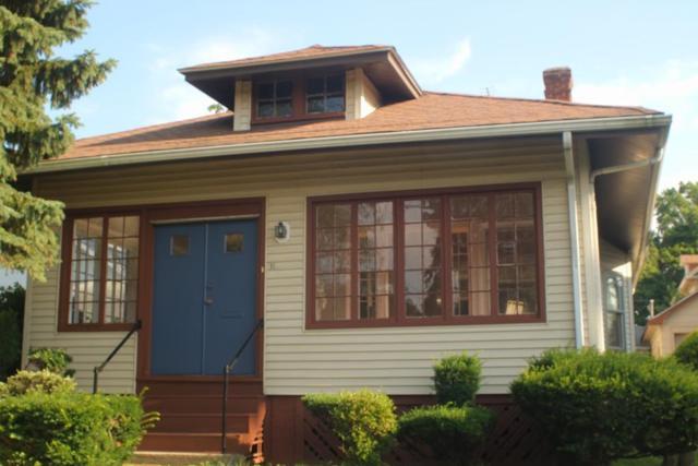 31 Mount Hope Avenue, Providence, RI 02906 (MLS #72230922) :: Westcott Properties