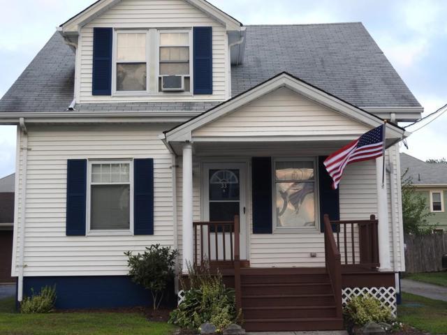 33 Calder St, Pawtucket, RI 02861 (MLS #72230926) :: Westcott Properties