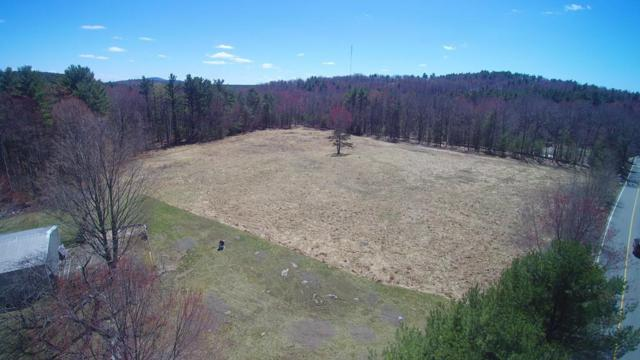 Lot 3 Saunders St, Gardner, MA 01440 (MLS #72231011) :: Trust Realty One