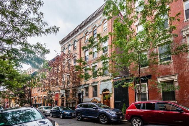 48-50-52 Phillips Street, Boston, MA 02114 (MLS #72231040) :: Goodrich Residential