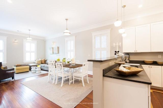 12 Gates St #2, Boston, MA 02127 (MLS #72231057) :: Goodrich Residential