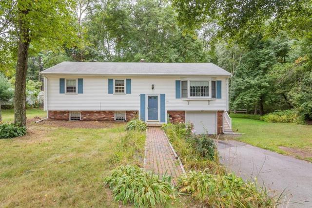 281 White St, Raynham, MA 02767 (MLS #72231119) :: Westcott Properties