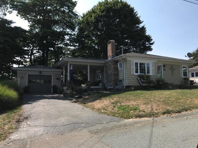 123 Harrison Ave, Somerset, MA 02726 (MLS #72231127) :: Westcott Properties
