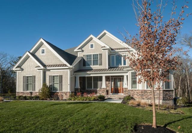 22 Orchard Dr, Cohasset, MA 02025 (MLS #72231170) :: Westcott Properties