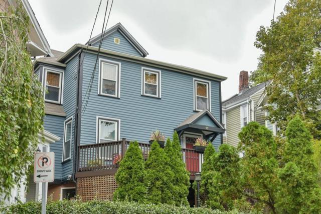 99 Forbes St, Boston, MA 02130 (MLS #72231174) :: Westcott Properties