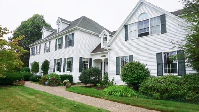 63 Partridge Drive, Westwood, MA 02090 (MLS #72231182) :: Westcott Properties