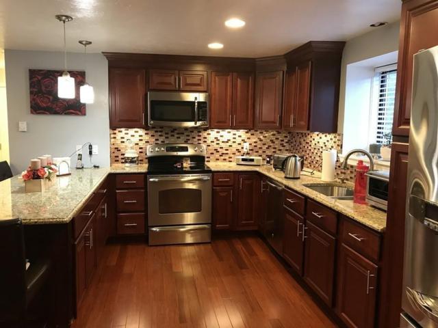 200 Fulton St #26, Fall River, MA 02720 (MLS #72231186) :: Westcott Properties