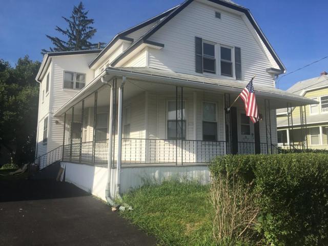 23 Airlie Street #2, Worcester, MA 01606 (MLS #72231187) :: Westcott Properties