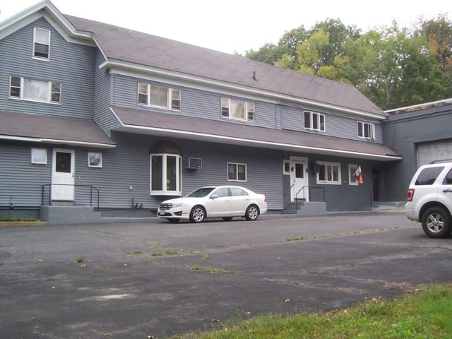 21 Cherry St #2, Orange, MA 01364 (MLS #72231195) :: Westcott Properties