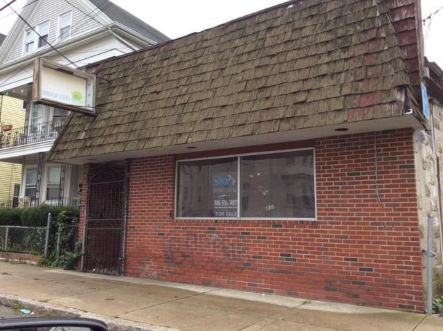 153 Crapo St, New Bedford, MA 02744 (MLS #72231198) :: Westcott Properties