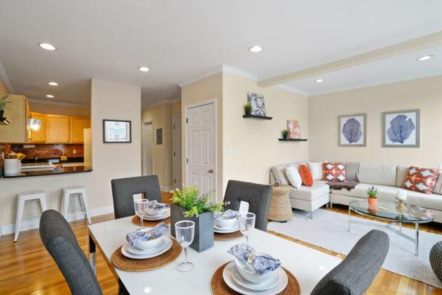 237 Dorchester Street #2, Boston, MA 02127 (MLS #72231199) :: Westcott Properties