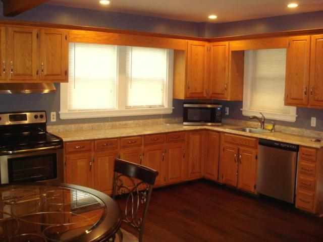332 Ash Street #1, Brockton, MA 02301 (MLS #72231221) :: Westcott Properties
