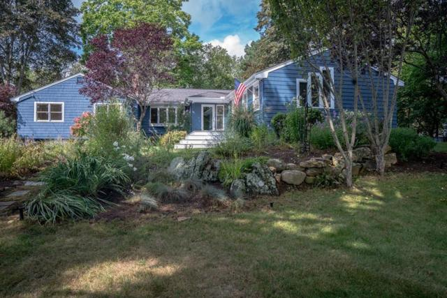 15 Hillcrest Rd, Bedford, MA 01730 (MLS #72231237) :: Kadilak Realty Group at RE/MAX Leading Edge