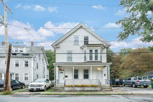 16-18 Wilson St, Billerica, MA 01862 (MLS #72231283) :: Kadilak Realty Group at RE/MAX Leading Edge