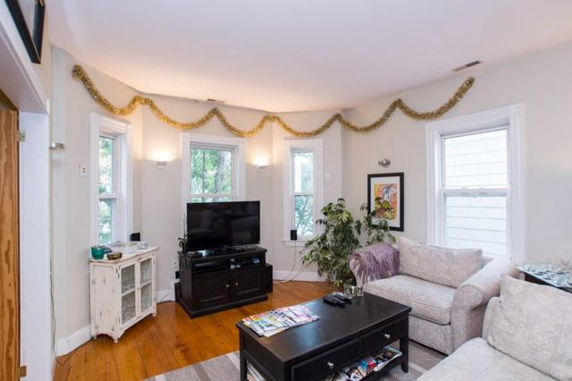 175 Charles St #3, Cambridge, MA 02141 (MLS #72231400) :: Goodrich Residential