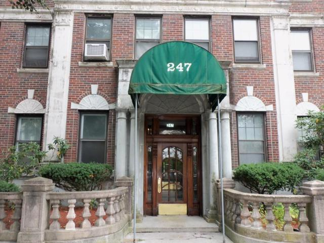 247 Chestnut Hill Ave #21, Boston, MA 02135 (MLS #72231518) :: Vanguard Realty