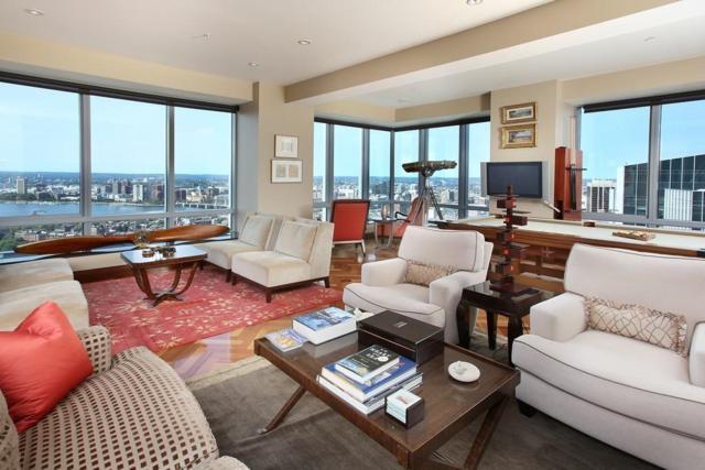 2 Avery Ph 2A, Boston, MA 02111 (MLS #72231523) :: Goodrich Residential