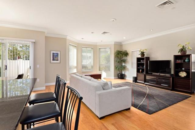 629 Hammond Street E119, Brookline, MA 02467 (MLS #72231530) :: Vanguard Realty