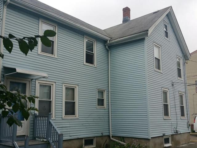 9 Andrew St, Cambridge, MA 02139 (MLS #72231686) :: Goodrich Residential