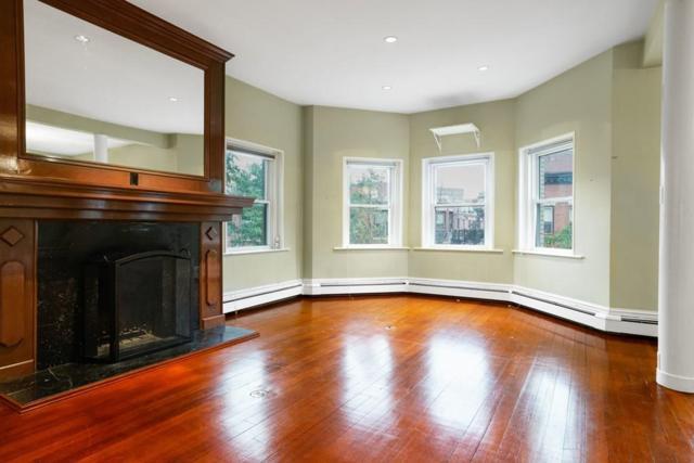 5 Keswick St #3, Boston, MA 02215 (MLS #72231762) :: Goodrich Residential