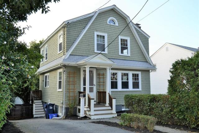 102 Bigelow, Boston, MA 02135 (MLS #72231801) :: Vanguard Realty