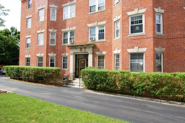 35 Pemberton St. #3, Cambridge, MA 02140 (MLS #72231819) :: Vanguard Realty