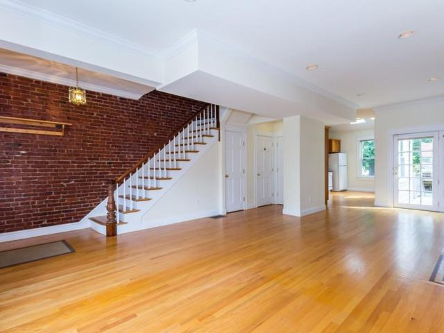 35 Lowell Street #35, Somerville, MA 02143 (MLS #72231868) :: Goodrich Residential